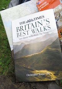 Britain's Best Walks
